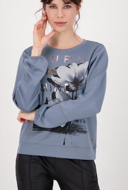 Sweatshirt_mit_Rundhals_und_Flower_Print-Schwarz-Weiß-Blau-monari