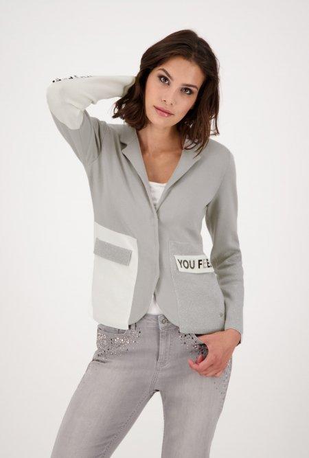 Strickblazer_aus_Baumwolle-Grau-Weiß-Off-White-monari