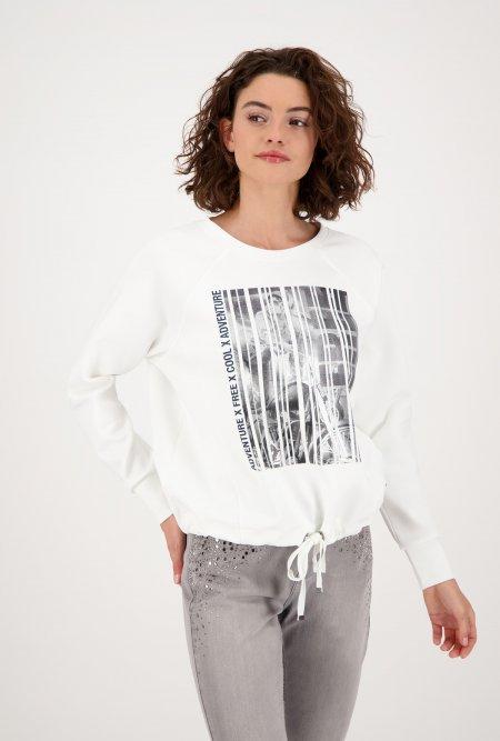 Leichtes_Sweatshirt_mit_Rundhals_zum_Binden-Grau-monari