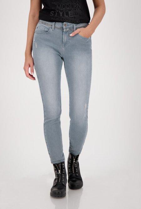 5_Pocket_Jeans_mit_Strassapplikation-Grau-Blau-monari