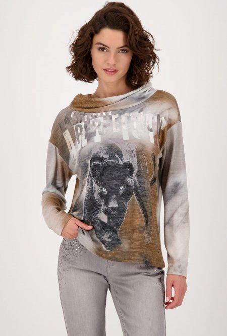 Jersey_Shirt_mit_allover_Print_und_Animal_Design-Schwarz-Grau-Braun-monari