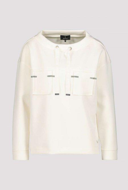 Langarm_Sweatshirt_mit_Stehkragen_und_aufgesetzten_Taschen-Off-White-monari