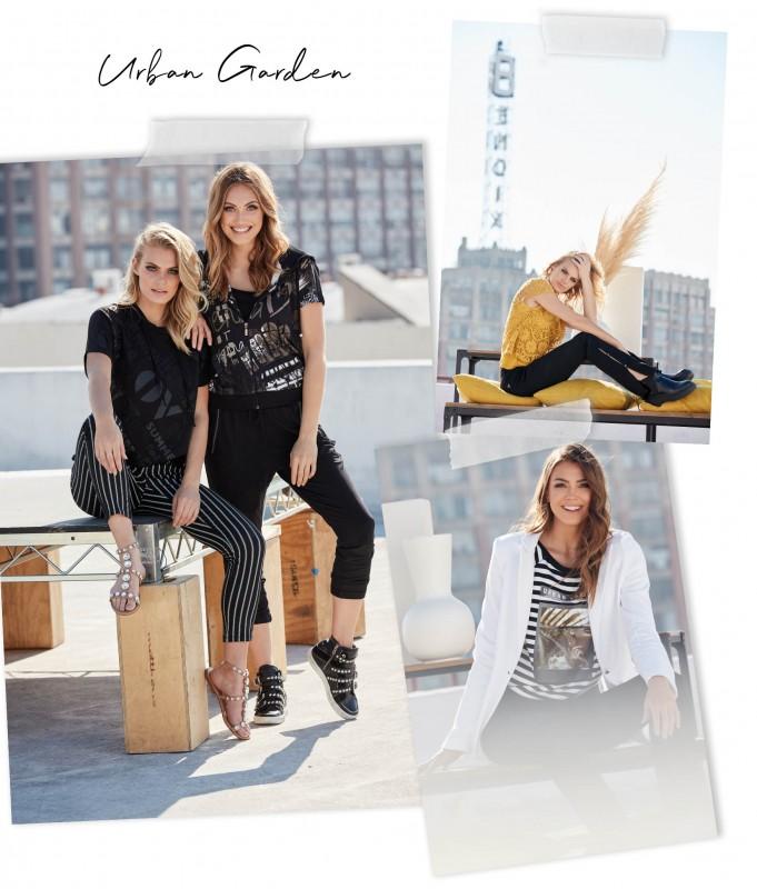 Neue Damenmode Kollektion bei monari online kaufen