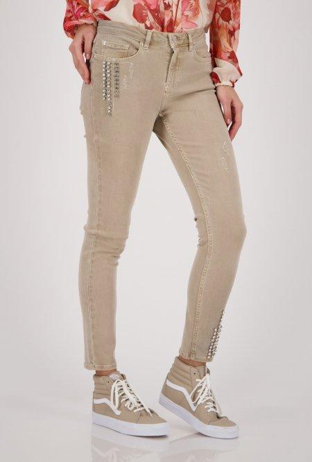 5_Pocket_Jeans_mit_Schmucksteinen-Beige-monari