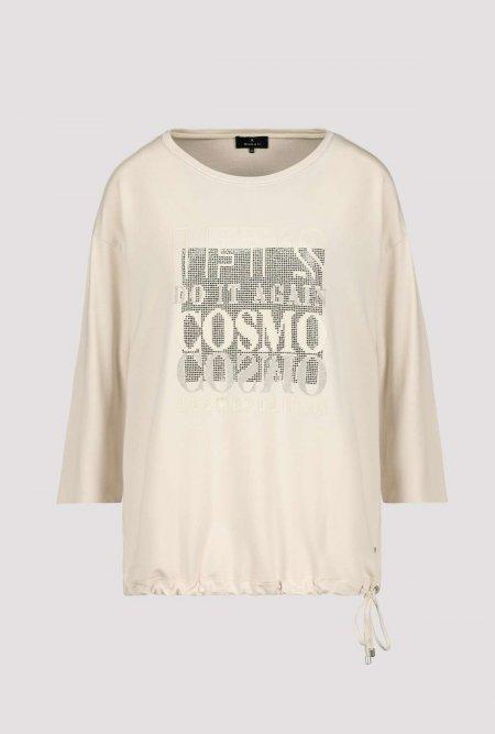 Jersey_Shirt_mit_¾_Arm_und_Strass-Beige-monari