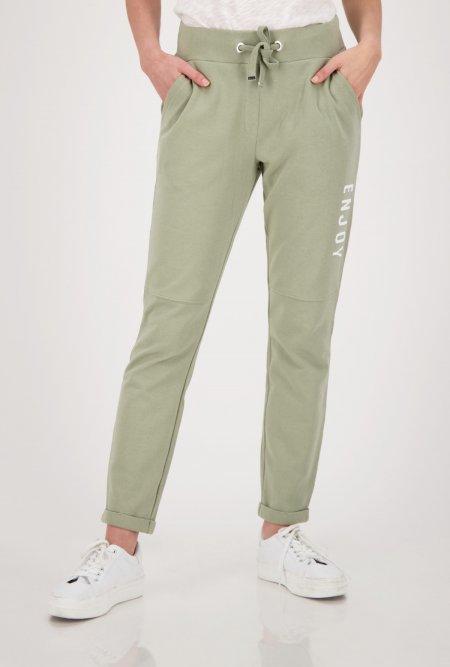 Jogging_Sweatpants_zum_Binden-Grün-monari